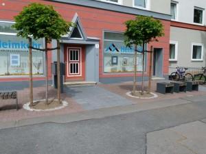 Dragoner Straße 2 brb